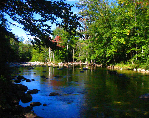 Whether You Enjoy Hiking Biking Fishing Canoeing Or Kayaking Pro Sports INC Offers A Great New Hampshire Camping Experience For The Whole Family