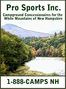 camping nh